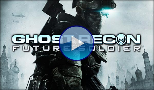 ghost recon future soldier co op matchmaking A review about ghost recon future soldier and its co-op game features  your  own friends because there's absolutely no form of matchmaking whatsoever.