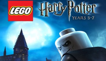 Lego Harry Potter Years 5 7 Students In Peril Locations Xbox 360