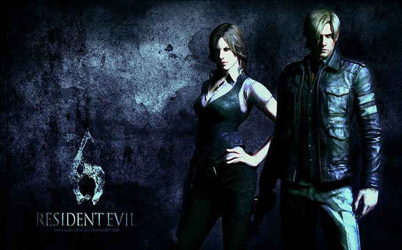 Resident Evil 6 Walkthrough And Wiki Guide Gamerfuzion