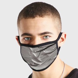 Funny Duct Tape Non Medical 3 Ply Face Mask