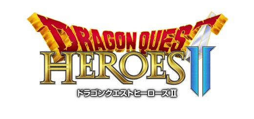 Dragon Quest Hereos 2