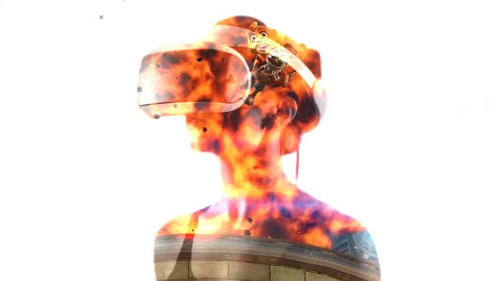 Sony vidéo rétrospective 2016