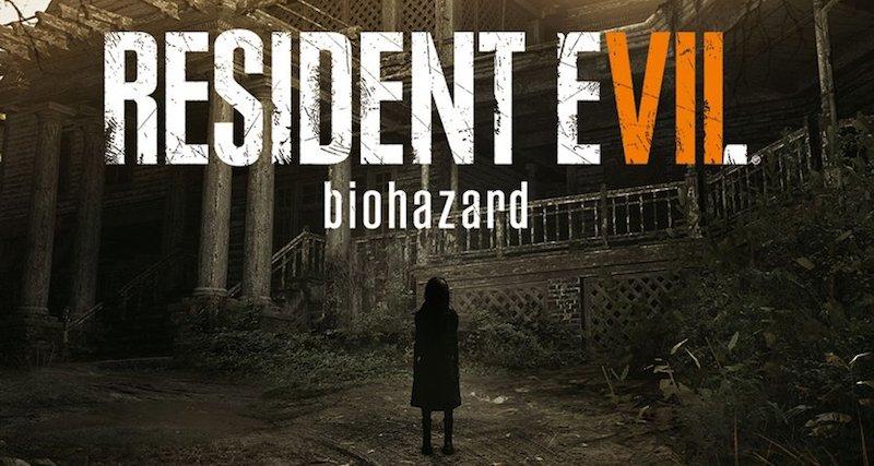 Guide des trophées Resident Evil 7 : Biohazard (PS4)