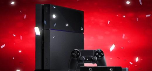 PS4 vendues pendant les fêtes