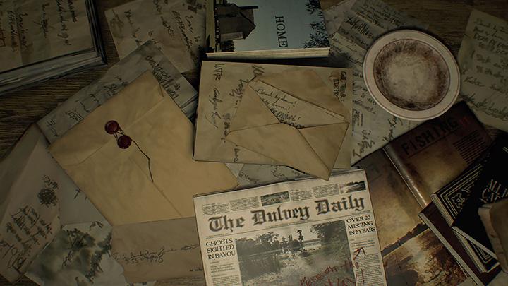 Resident Evil 7 : Armes, bonus, munitions illimitées, stéroïdes...