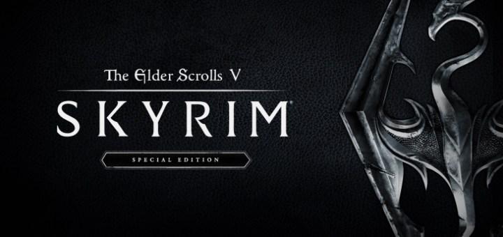 Skyrim guide des trophées