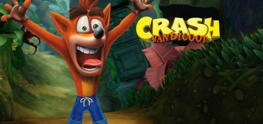 Crash Bandicoot N. Sane Trilogy concours