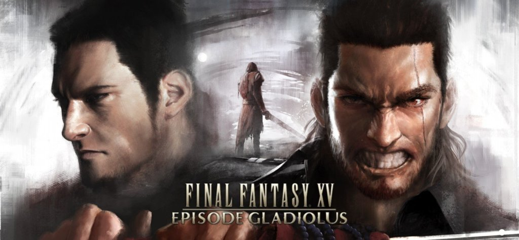 DLC Final Fantasy XV épisode Gladiolus