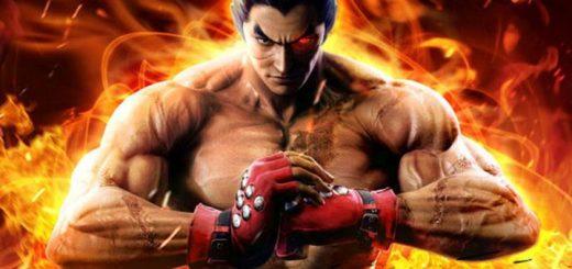 Tekken 7 cinématique intro