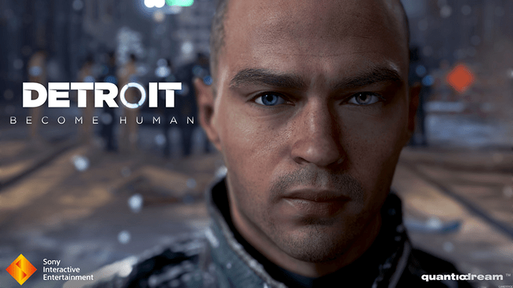 Detroit : Become Human