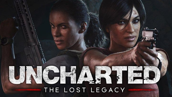 Uncharted The Lost Legacy guide des trophées
