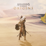 Assassin's Creed Origins test