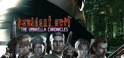 Resident Evil The Umbrella Chronicles guide des trophées