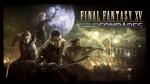 Final Fantasy XV Frères d'armes Comrades