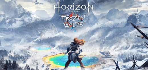 Horizon Zero Dawn The Frozen Wilds quêtes guide