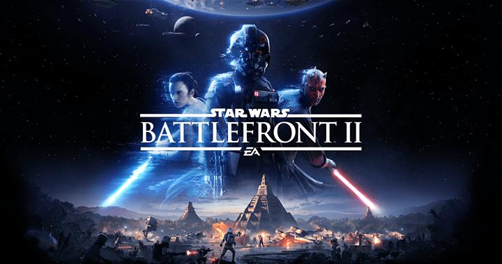 Guide des trophées Star Wars Battlefront II (PS4)