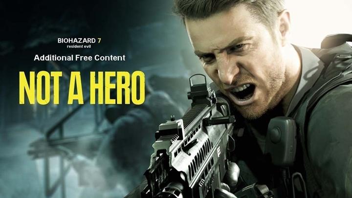 Resident Evil 7 biohazard not a hero guide