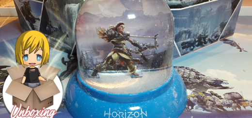 Horizon Zero Dawn Press Kit