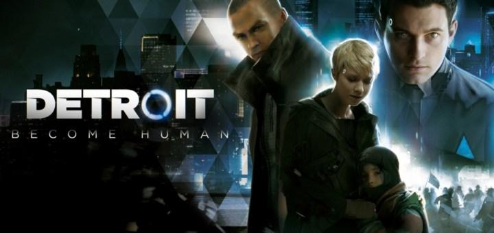 Detroit Become Human guide des trophées