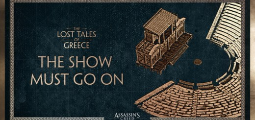 Assassin's Creed Odyssey DLC