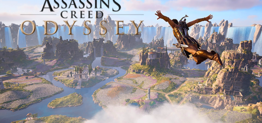 Assassin's Creed Odyssey ostraca ostracons