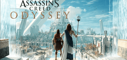 Assassin's Creed Odyssey Atlantide
