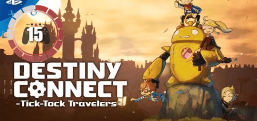 Destiny Connect Tick Tick Travelers