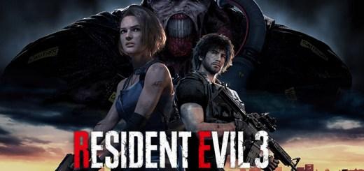 Resident Evil 3 guide des trophées