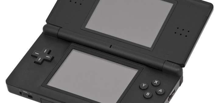 Nintendo DL lite