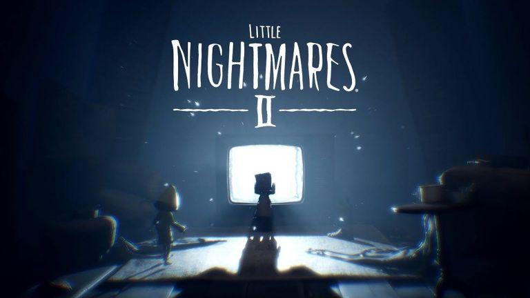 Little Nightmares II