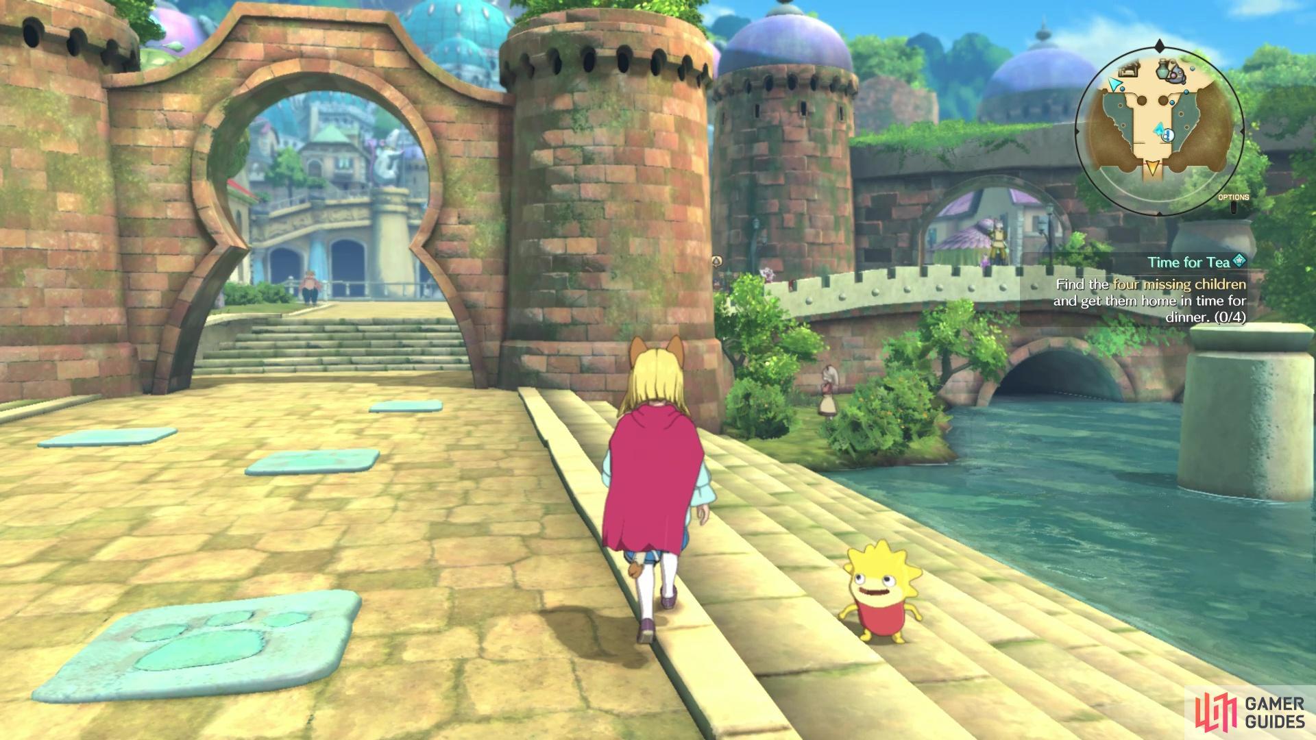 Ni No Kuni Ii Revenant Kingdom Gamer Guides