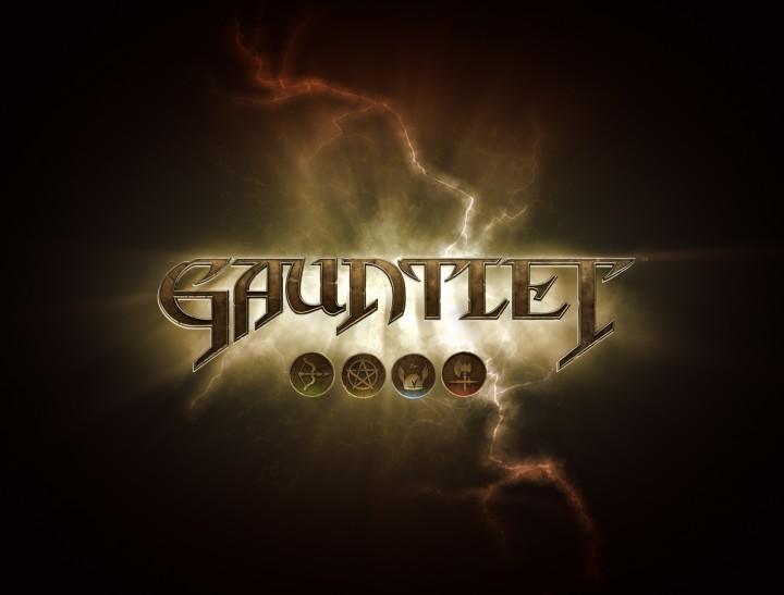 Gauntlet Remake Coming in Summer to PC
