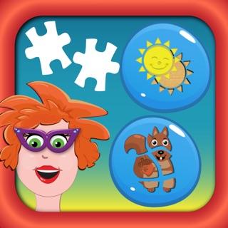 Puzzels kinderen - Juf Jannie