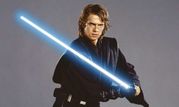 Anakin Skywalker's Abilities Revealed