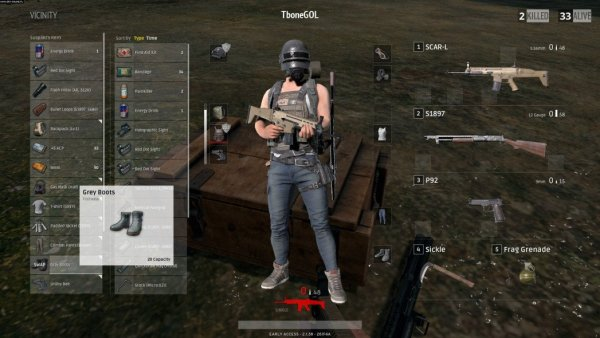 gamer-protocol-PUBG-Mobile-tips-and-tricks-armor-weapons