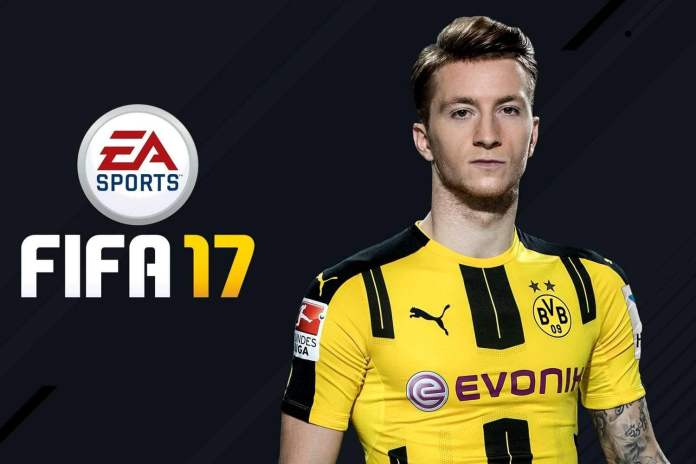 Free download for the full version of FIFA 17 for Xbox One
