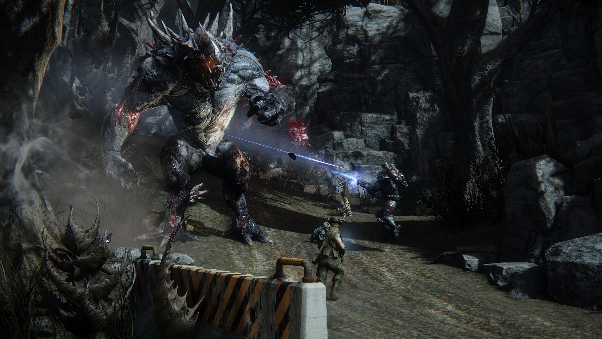 New Evolve Screens Gt GamersBook