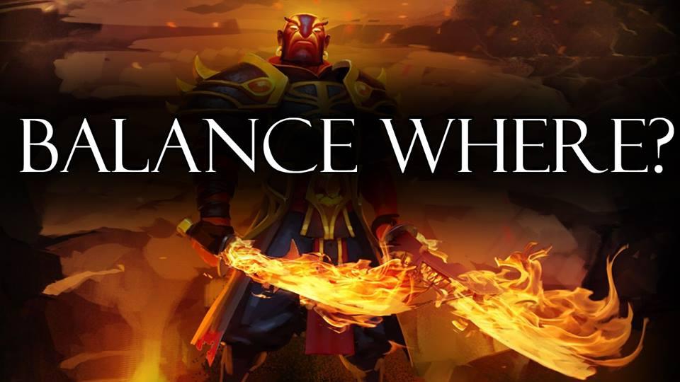 Ember Spirit The Most Balanced Hero Ever Released Gt GamersBook