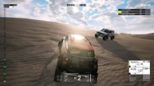 Dakar 18 Gameplay