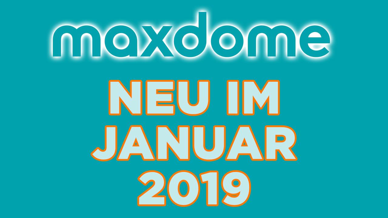 Neu Maxdome