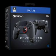 REVOLUTION Unlimited Pro Controller 21