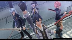 Trails of Cold Steel III 20
