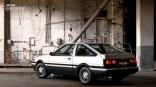 Nissan Silvia K's Dia Selection (S13) '90