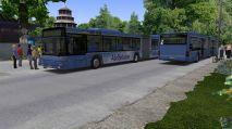 OMSI2 München 12