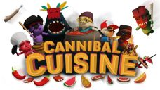 Cannibal Cuisine_Logo
