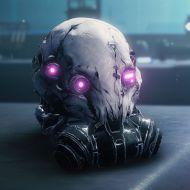 Destiny 2 Beyond Light Mask of Bakris