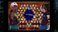THE KING OF FIGHTERS 2002 UNLIMITED MATCH_20210115175500