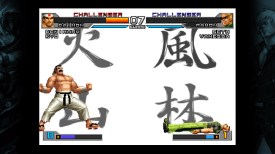 THE KING OF FIGHTERS 2002 UNLIMITED MATCH_20210115163207