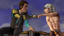 Tales from the Borderlands - Fistbump