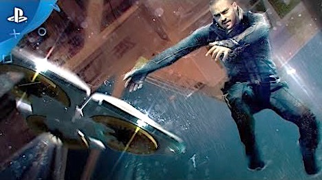 top 10 detroit become human wallpapers
